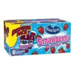Ocean Spray - Flavored Juice Drink 0031200003287  / UPC 031200003287