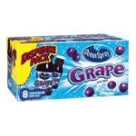 Ocean Spray - Juice Drink Grape 8 ea 0031200003294  / UPC 031200003294