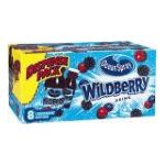 Ocean Spray - Wildberry Drink 0031200003317  / UPC 031200003317