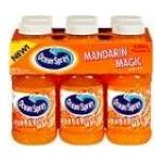 Ocean Spray - Mandarin Magic Drink 0031200006905  / UPC 031200006905