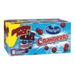 Ocean Spray - Cranberry Drink 0031200009593  / UPC 031200009593
