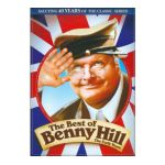 Alcohol generic group -  Benny Hill The Best Of Benny Hill Full Frame 0031398104513