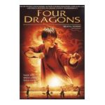 Alcohol generic group -  Four Dragons Widescreen 0031398112815