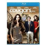 Alcohol generic group -  Cougars Inc Blu-ray Widescreen 0031398135548