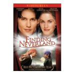 Alcohol generic group -  Finding Neverland Widescreen 0031398137443
