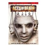 Alcohol generic group -  Acts Of Death Widescreen 0031398216940