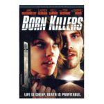 Alcohol generic group -  Born Killers Widescreen 0031398222422