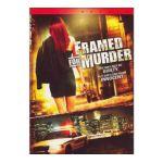 Alcohol generic group -  Framed For Murder Full Frame 0031398222507