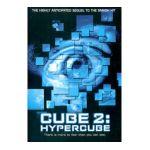 Alcohol generic group -  Cube 2 Hypercube Widescreen 0031398826422