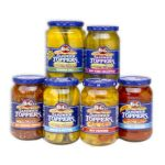 B&G Foods brands  - B&g Emerald Relish 0031500005462  / UPC 031500005462