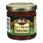 B&G Foods brands  - B&g Red Sun Tomatoes 0031500006254  / UPC 031500006254