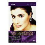 Alcohol generic group -  Cecilia Bartoli Cecilia Sings Mozart Arias Widescreen 0032031086999