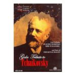 Alcohol generic group -  Gala Tribute To Tchaikovsky 0032031148895