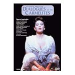 Alcohol generic group -  Dialogues Of The Carmelites 0032031208896