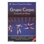 Alcohol generic group -  Dance Theatre From Brazil Grupo Corpo Companhia De Danca Widescreen 0032031291393