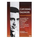 Alcohol generic group -  Catching Salinger Widescreen 0032031441897