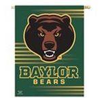 Wincraft -  Wincraft Baylor Bears 27x37 Vertical Flag 0032085004451