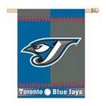 Wincraft -  Wincraft Toronto Blue Jays Vertical Flag 0032085029089