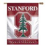 Wincraft -  Wincraft Stanford Cardinal 27x37 Vertical Flag 0032085063700