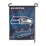 Wincraft -  Seattle Seahawks 11x15 Garden Flag 0032085087492