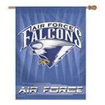 Wincraft -  Wincraft Air Force Falcons 27x37 Vertical Flag 0032085129284