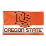 Wincraft -  Wincraft Oregon State Beavers 3X5 Flag 0032085174000