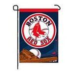 Wincraft -  Wincraft Boston Red Sox Garden Flag 0032085212788