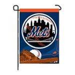 Wincraft -  Wincraft New York Mets Garden Flag 0032085212801