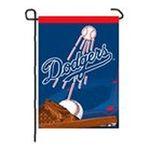 Wincraft -  Wincraft Los Angeles Dodgers Garden Flag 0032085212849
