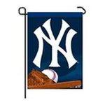 Wincraft -  Wincraft New York Yankees Garden Flag 0032085212856