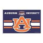 Wincraft -  Collegiate 5 Flag - Auburn University 0032085258090
