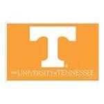 Wincraft -  Wincraft Tennessee Volunteers 3x5 Flag 0032085259653