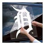 Wincraft -  Detroit Tigers 18X18 Die Cut Decal 0032085317414