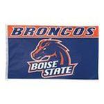 Wincraft -  Collegiate 5 Flag - Boise State 0032085342751