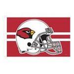 Wincraft -  Wincraft Arizona Cardinals 3x5 Flag 0032085395108