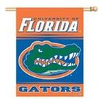 Wincraft -  Wincraft Florida Gators 27x37 Vertical Flag 0032085411266