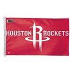Wincraft -  Wincraft Houston Rockets 3x5 Flag 0032085417961