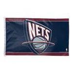 Wincraft -  NBA 5 Flag - New Jersey Nets 0032085418128