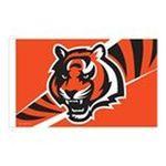 Wincraft -  NFL 5 Flag - Cincinnati Bengals 0032085428288