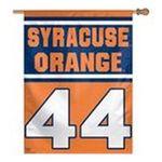 Wincraft -  Wincraft Syracuse Orangeman 27x37 Vertical Flag 0032085664778