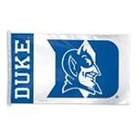 Wincraft -  Collegiate 5 Flag - Duke University 0032085679864