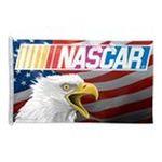 Wincraft -  Nascar 5 Flag - W/Eagle 0032085743510