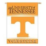 Wincraft -  Wincraft Tennessee Volunteers 27x37 Vertical Flag 0032085866295