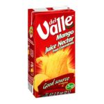 Del Valle -  Mango From Concentrate Juice Nectar 0032239058552