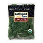 Earthbound Farm -  Organic Baby Arugula Salad 0032601005504
