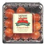 Earthbound Farm -  Organic Cherry Tomatoes 0032601031701