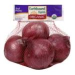 Earthbound Farm -  Red Onions 0032601032104