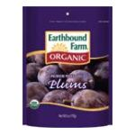 Earthbound Farm -  Organic Dried Plums 0032601050627