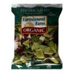 Earthbound Farm -  Italian Salad 0032601708252