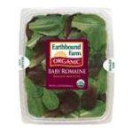 Earthbound Farm -  Baby Romaine 0032601900304